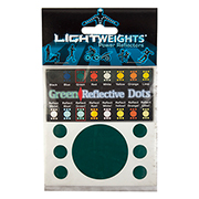 Reflective Dots 7pc