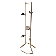 Platinum 2-Bike Freestanding Rack