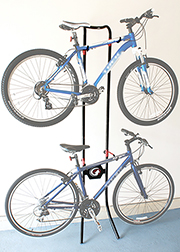 Lean Machine Gravity Rack