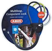 Abus Multiloop Floor Sticker