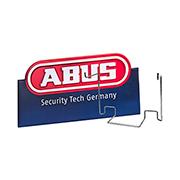 Abus 3D Slatwall card