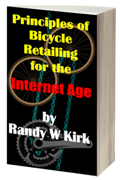 Principles of Bicycle Retailing for the Internet A