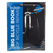 Park Big Book of Bike Repair