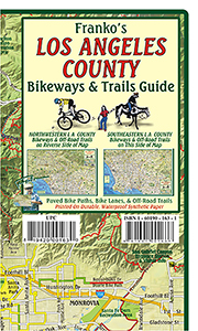 Cycling Maps