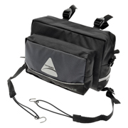 Atlas Bar Bag