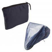 Pro Nylon Bike Cover