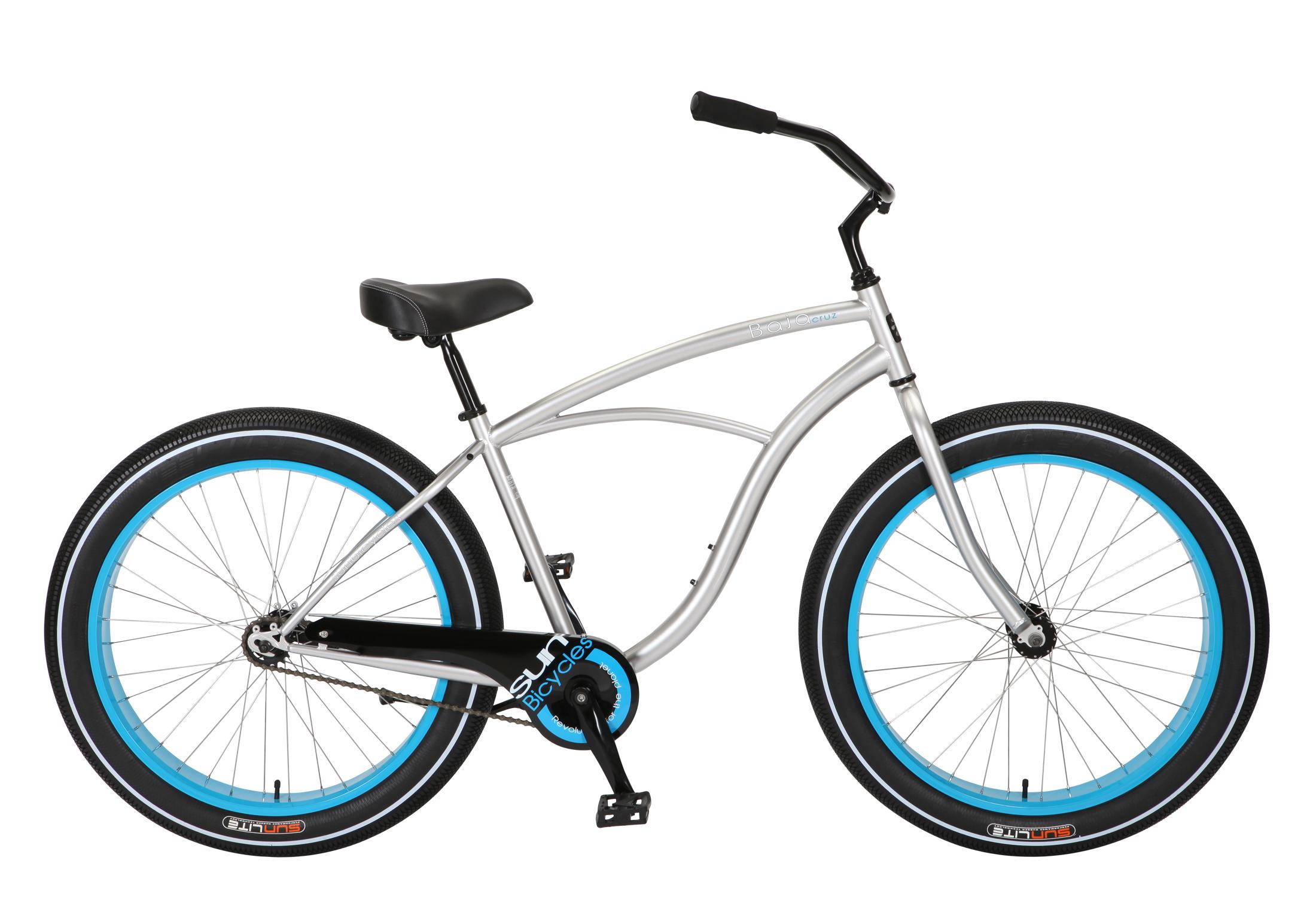 Baja Cruz Bike Categories Sun Bicycles