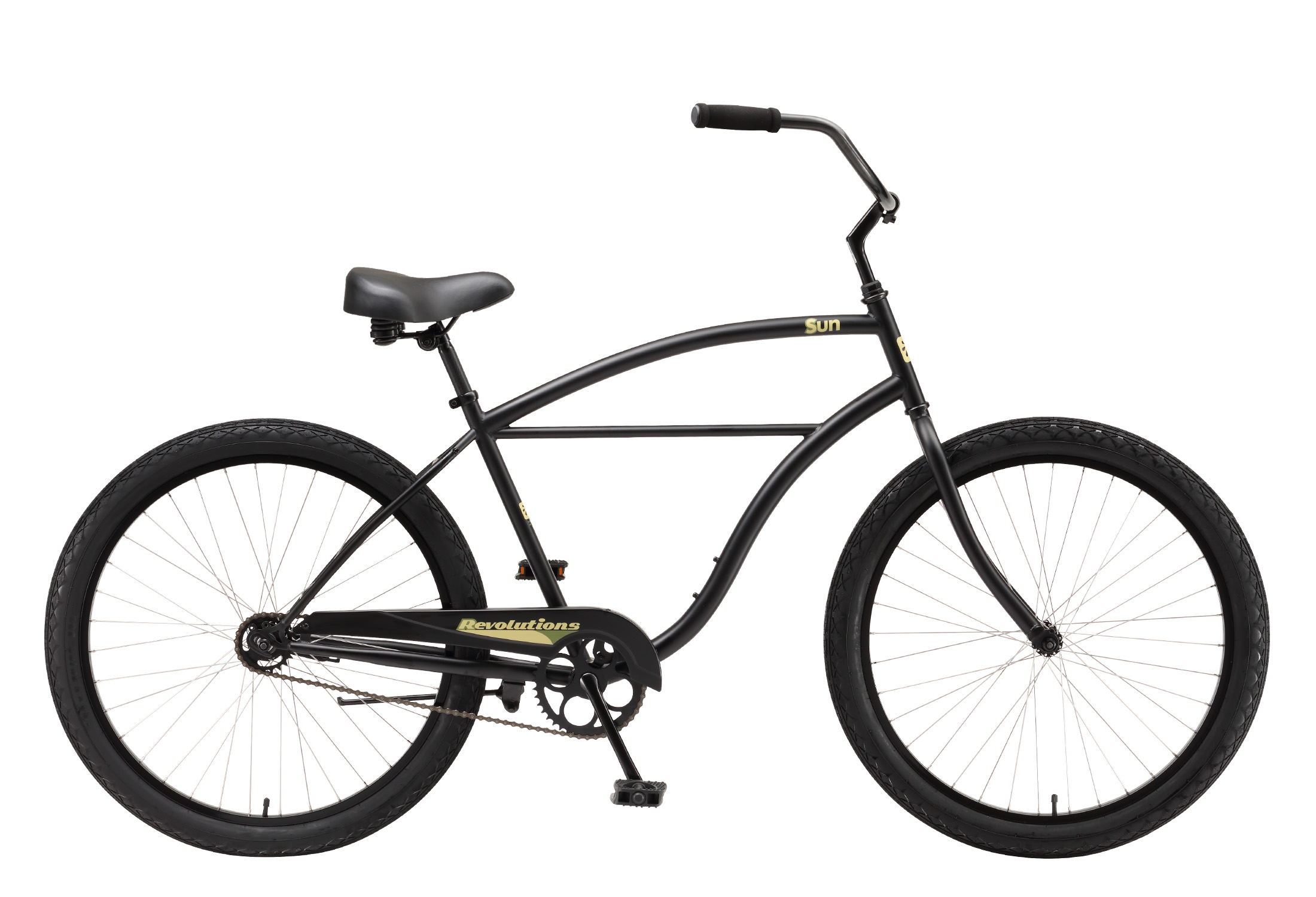 Revolutions Bike Categories Sun Bicycles