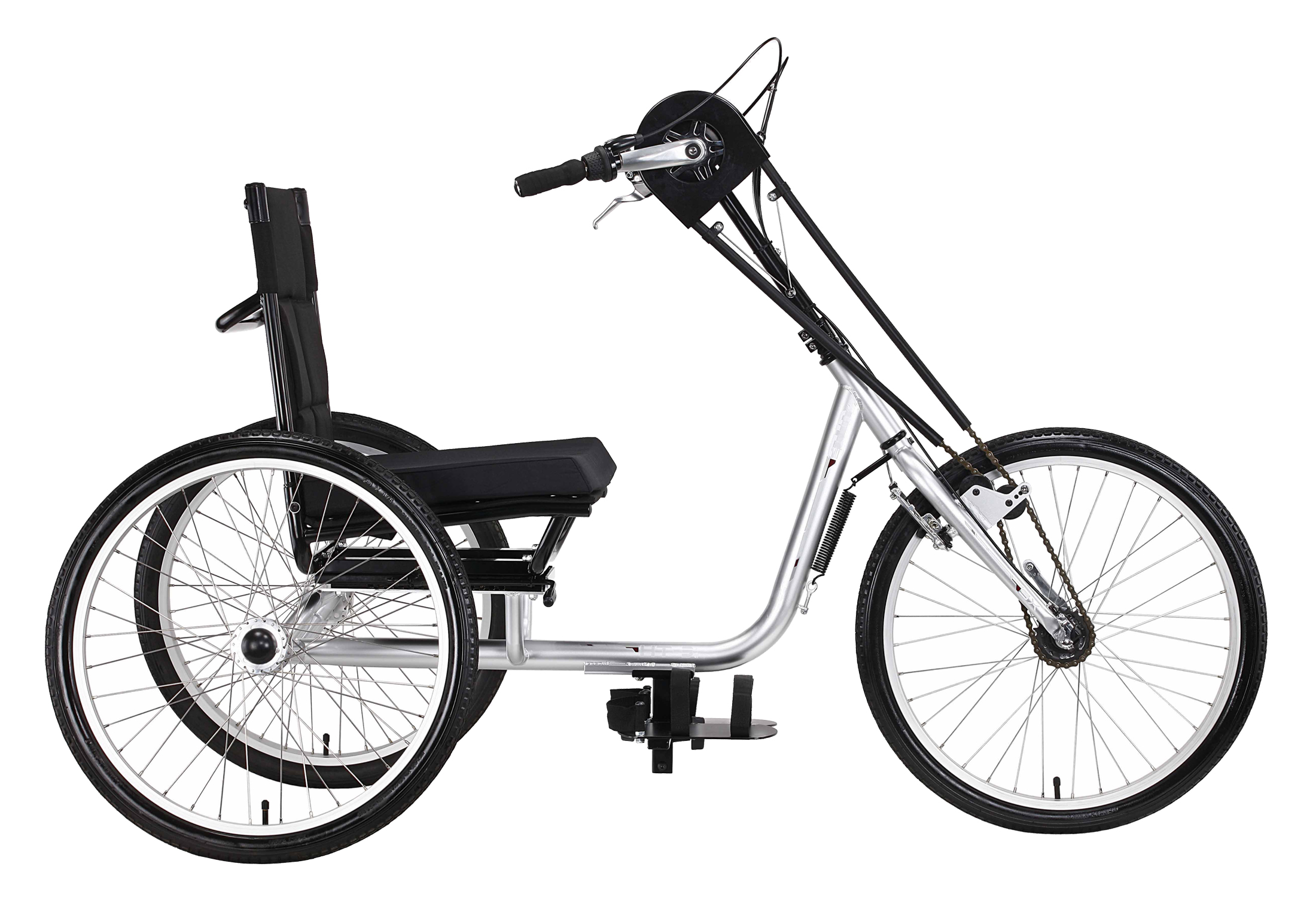 Adult Hand Trike Trike Categories Sun Bicycles