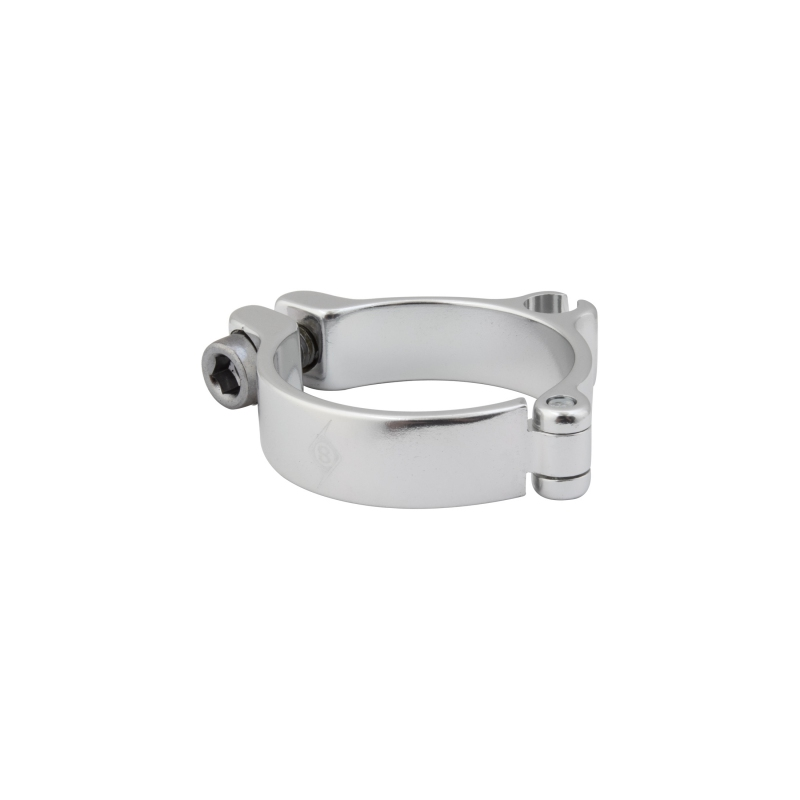 ORIGIN8 34.9mm DOUBLE CABLE SILVER HOUSING STOP
