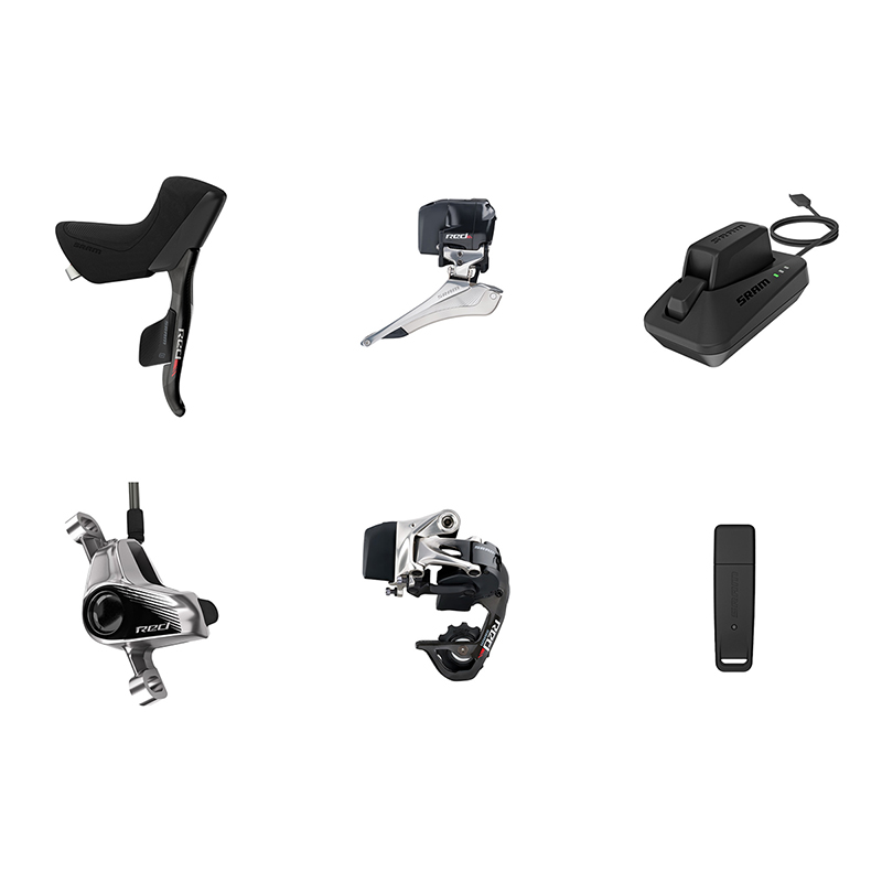 eTAP Group Set