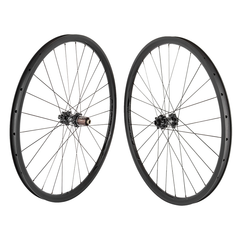 0469ce5b23e - ORIGIN8 Bolt Carbon Gravel Wheelset  640451