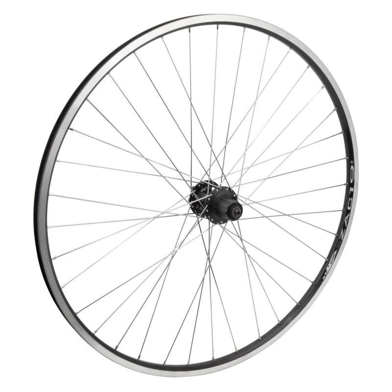 "Rr Wheel Master 700C//29/"" Alloy Hybrid//Comfort Disc Double Wall Wheels 29In"