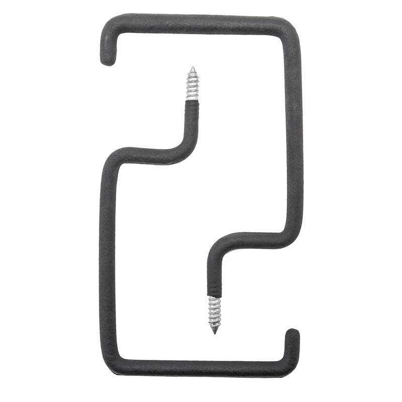SUNLITE Fat Bike Storage Hooks