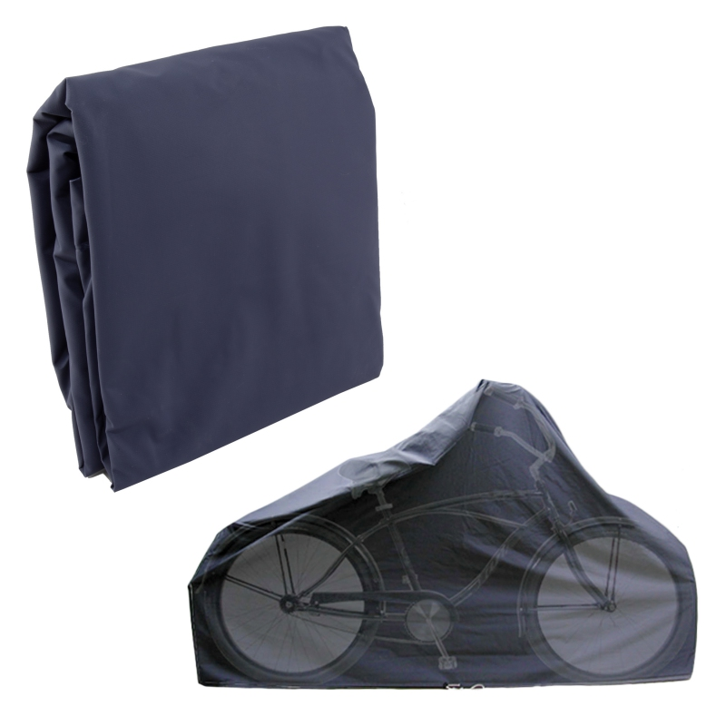 "Bikes Heavy Duty Sunlite Heavy Duty Bike Cover Storage 80 X 33 X 48/"""
