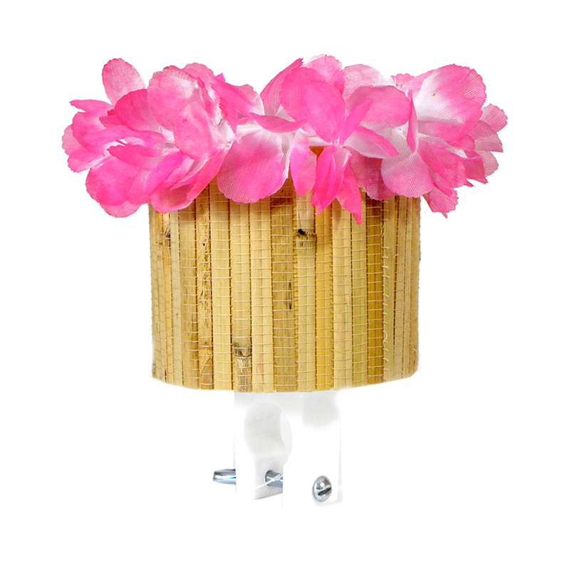 Cruiser Candy Cruiser Candy Cup Holder Drink Holder C-candy Bmbo Pk Flower