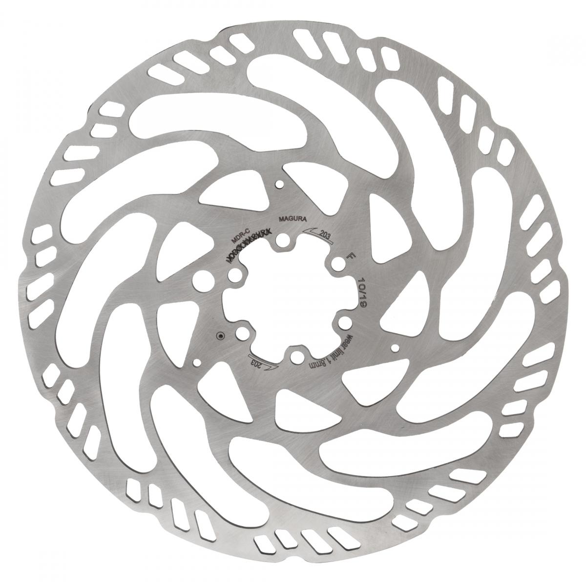 Origin-8 Torq-Lite Disc Adapter Brake Part Or8 Disc Adapter F//180mm
