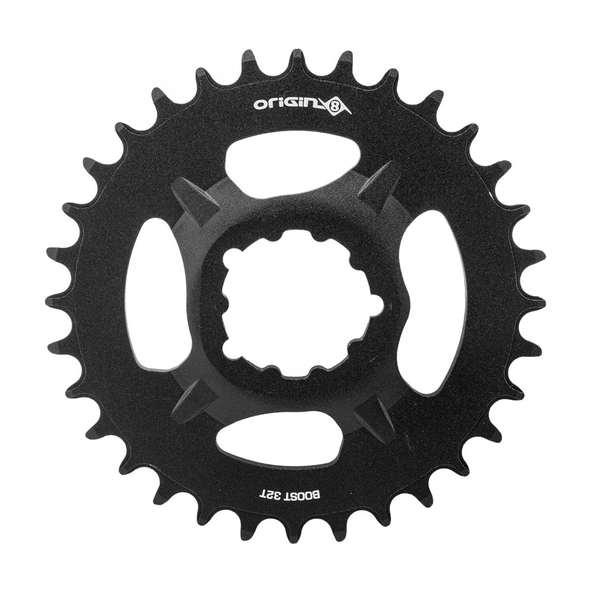 Origin8 Thruster 2x Road Direct Mount Spider chainring