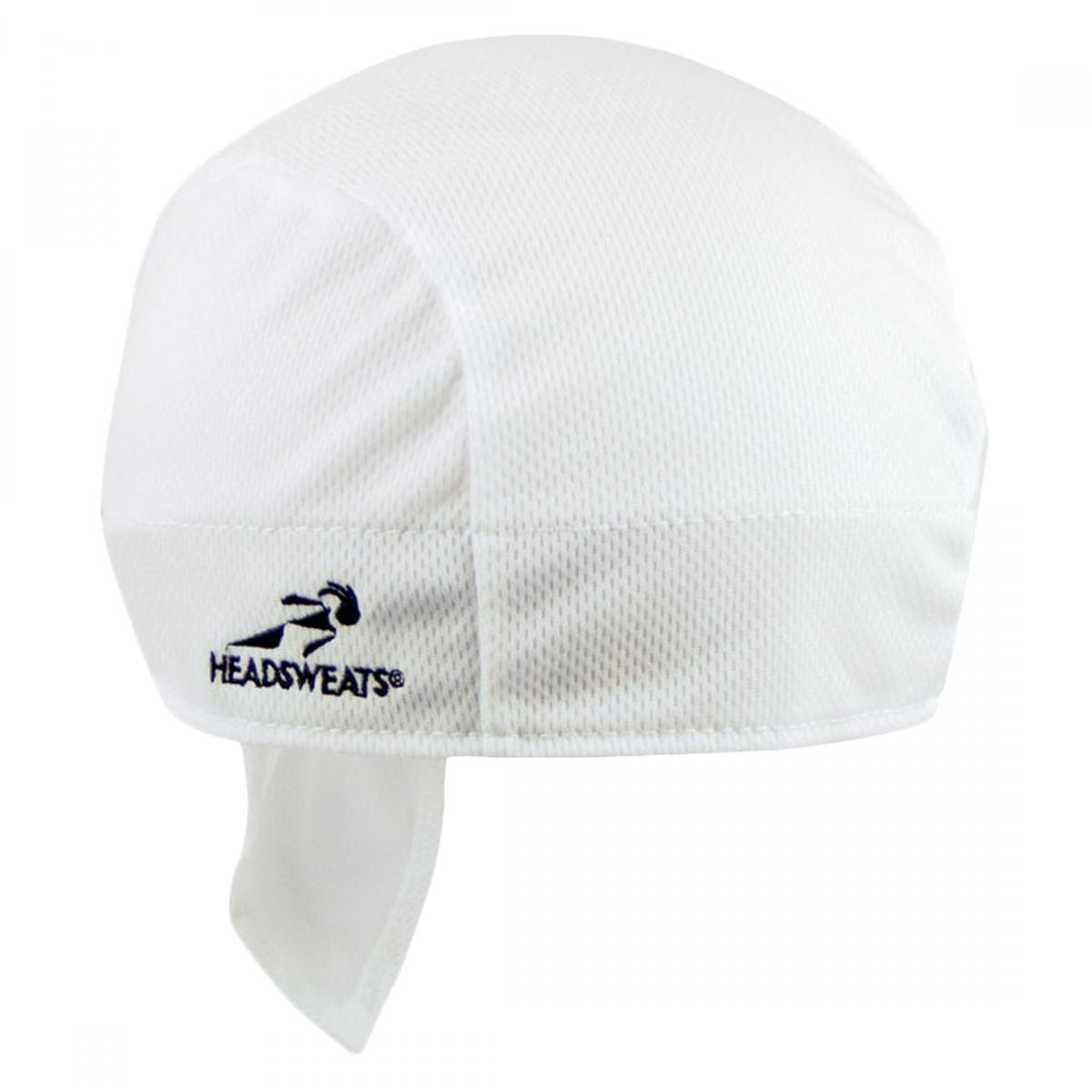 Headsweats Shorty Coolmax Clothing Bandana H//s Shorty Coolmax Royal Bl 14
