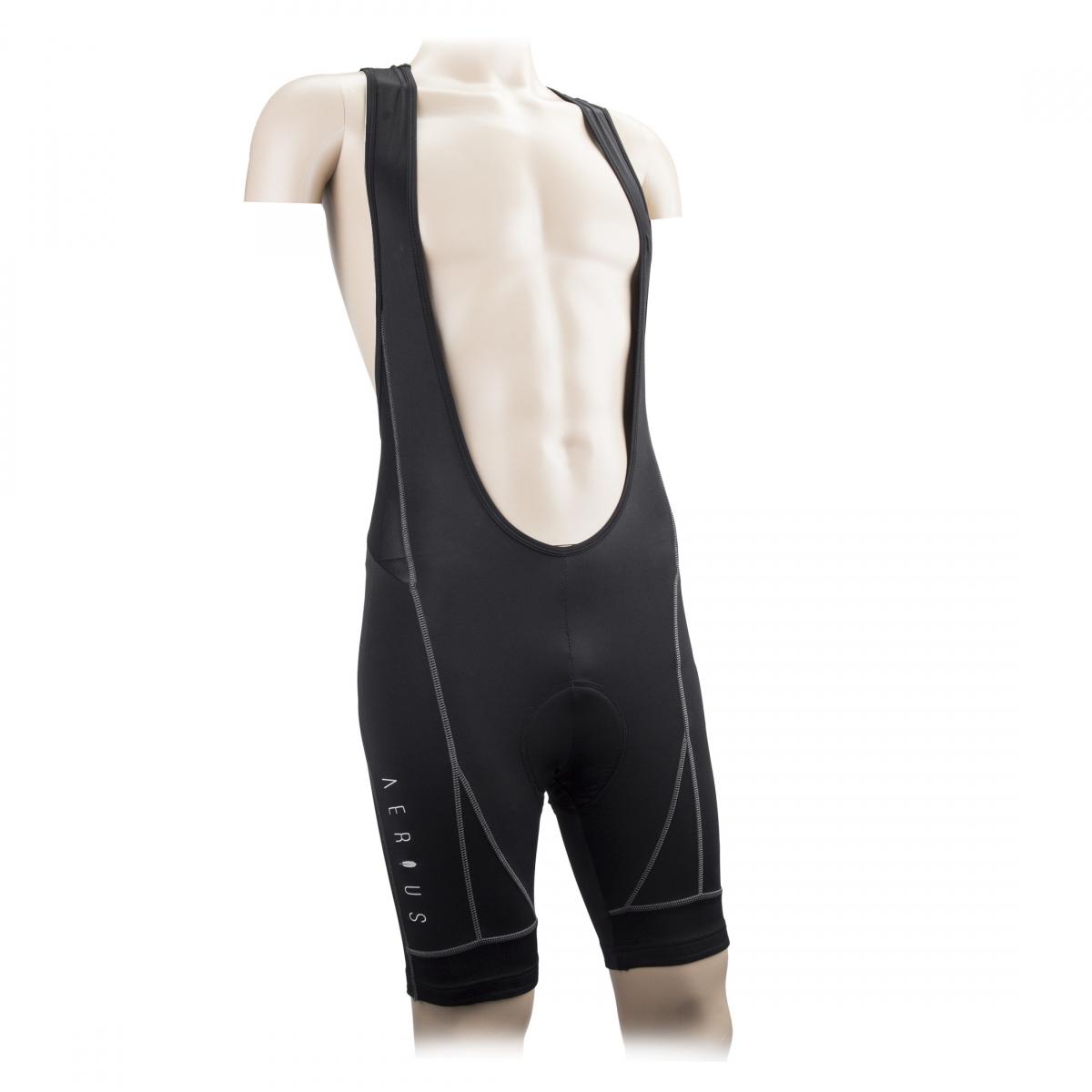 CLOTHING APRON MAXIMA BK//RD