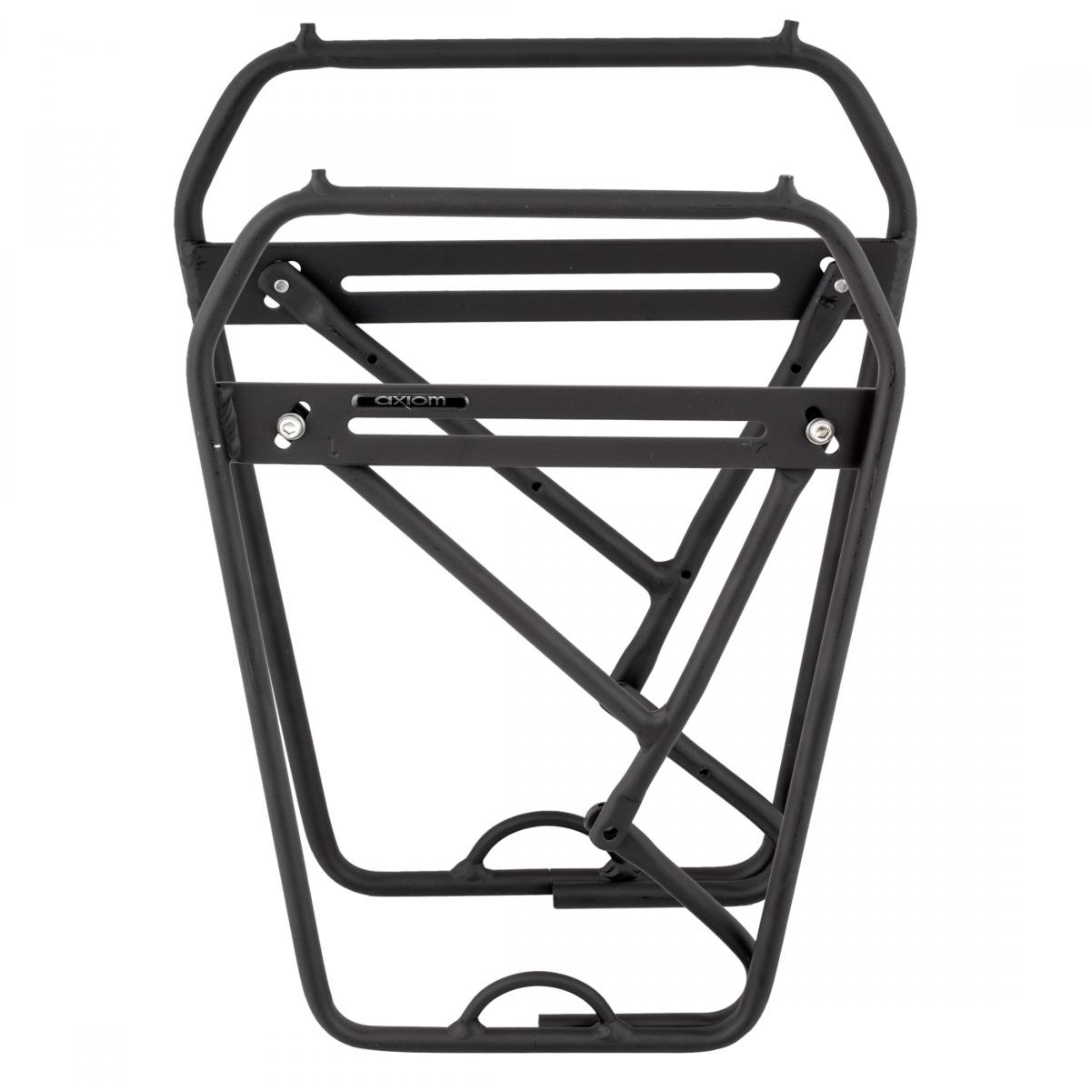 """Front Silver Sunlite Gold Tec Front Rack Racks For Bikes 26/"""" Brake Boss"""