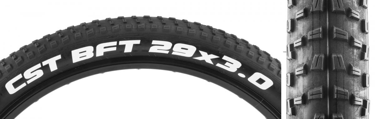 CST Premium Tire Bft 26X2.25 Bsk
