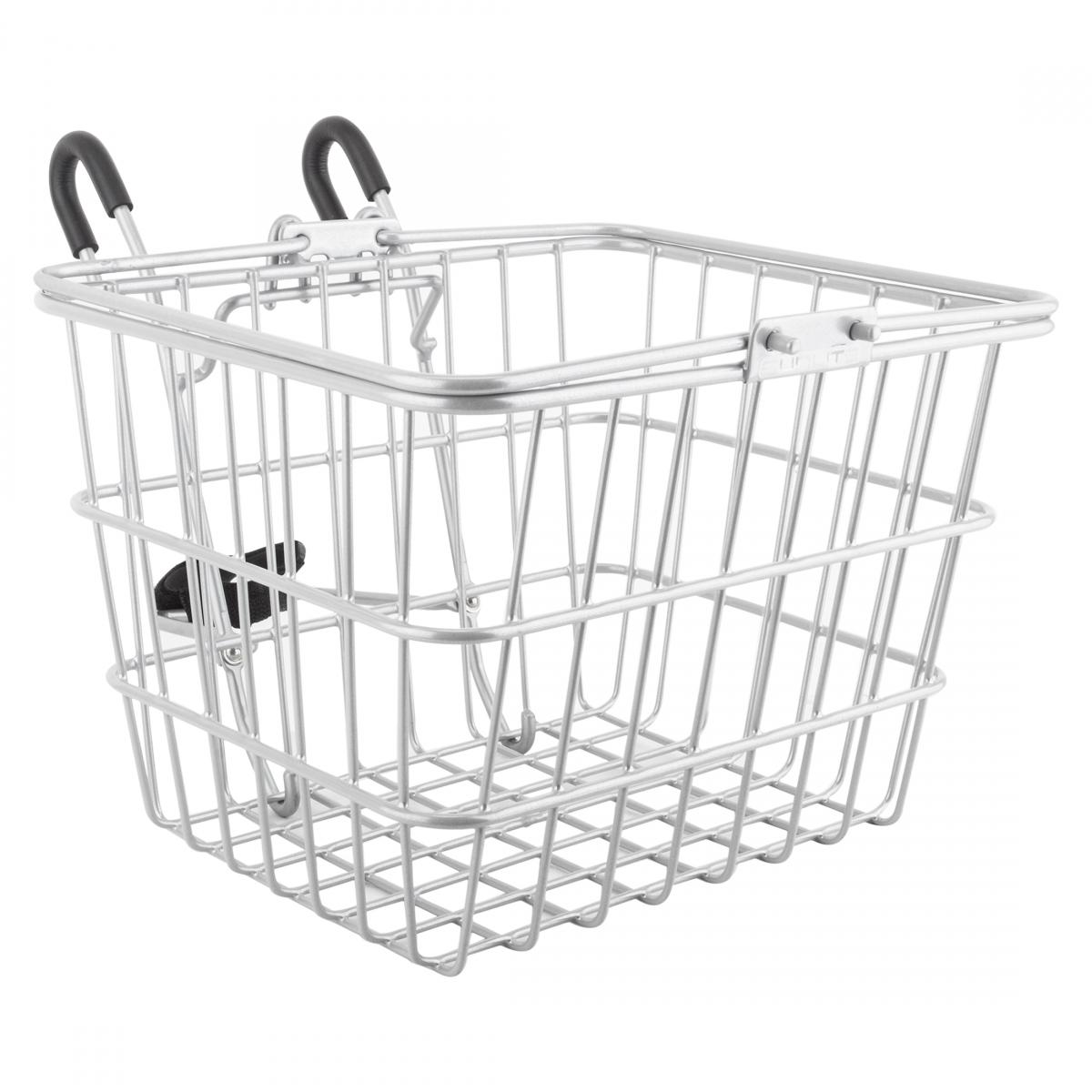 Sunlite Mini Lift-Off Basket Basket Sunlt Ft Wire L//o Sml Wh W//bracket