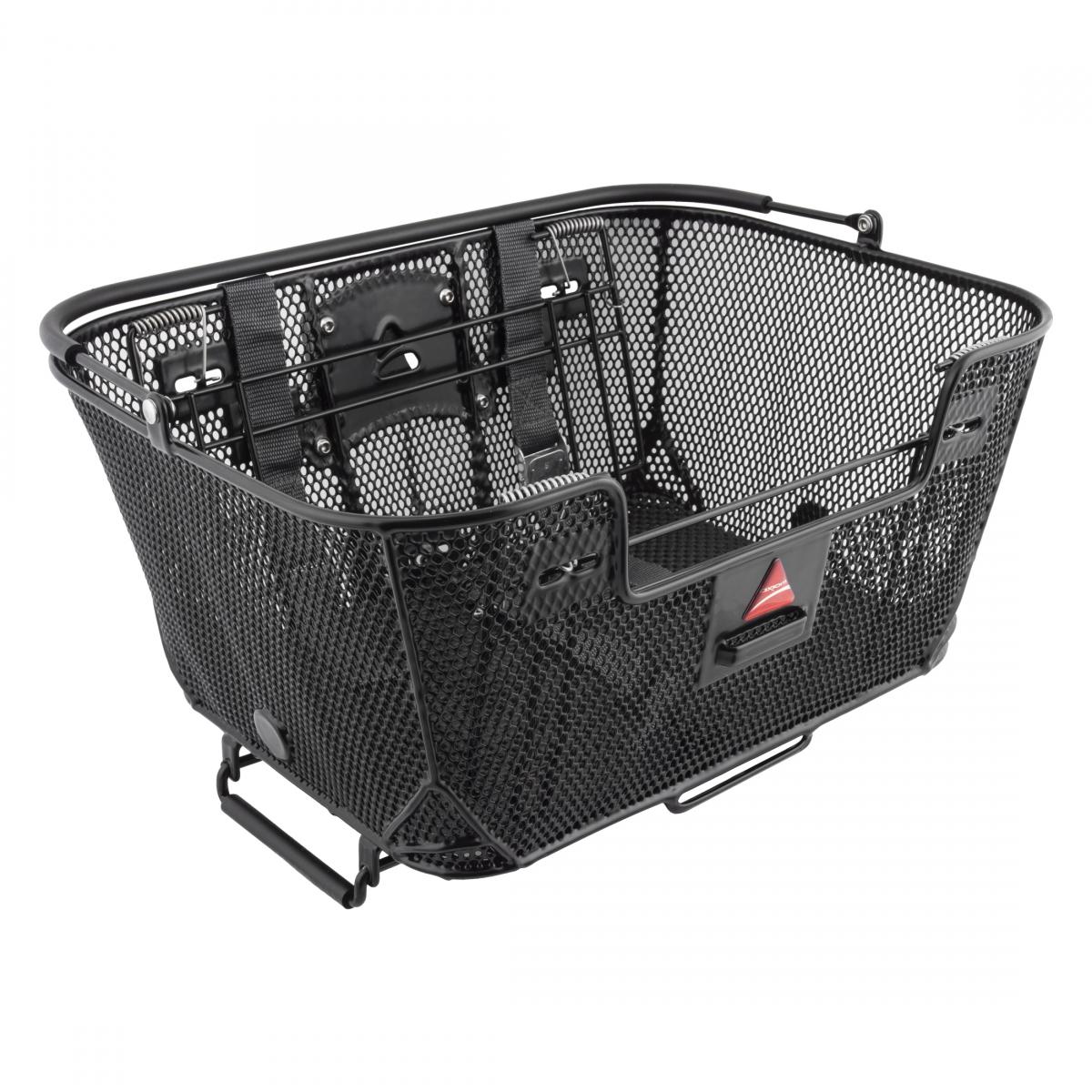 Axiom Market Basket LX Basket Axiom Rr Ractop Market Basket Lx Blk Mesh