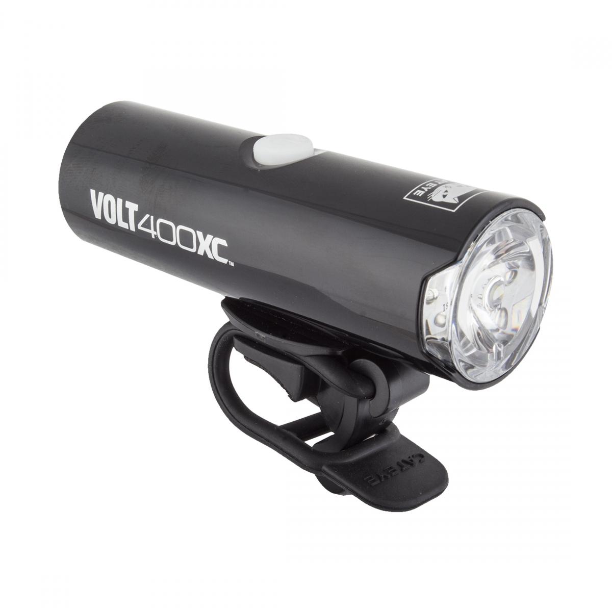 2F//4R Black Cateye Combo Volt100Xc//Rapid Micro Hl-El051Rc//Tl-Ld620R Lights