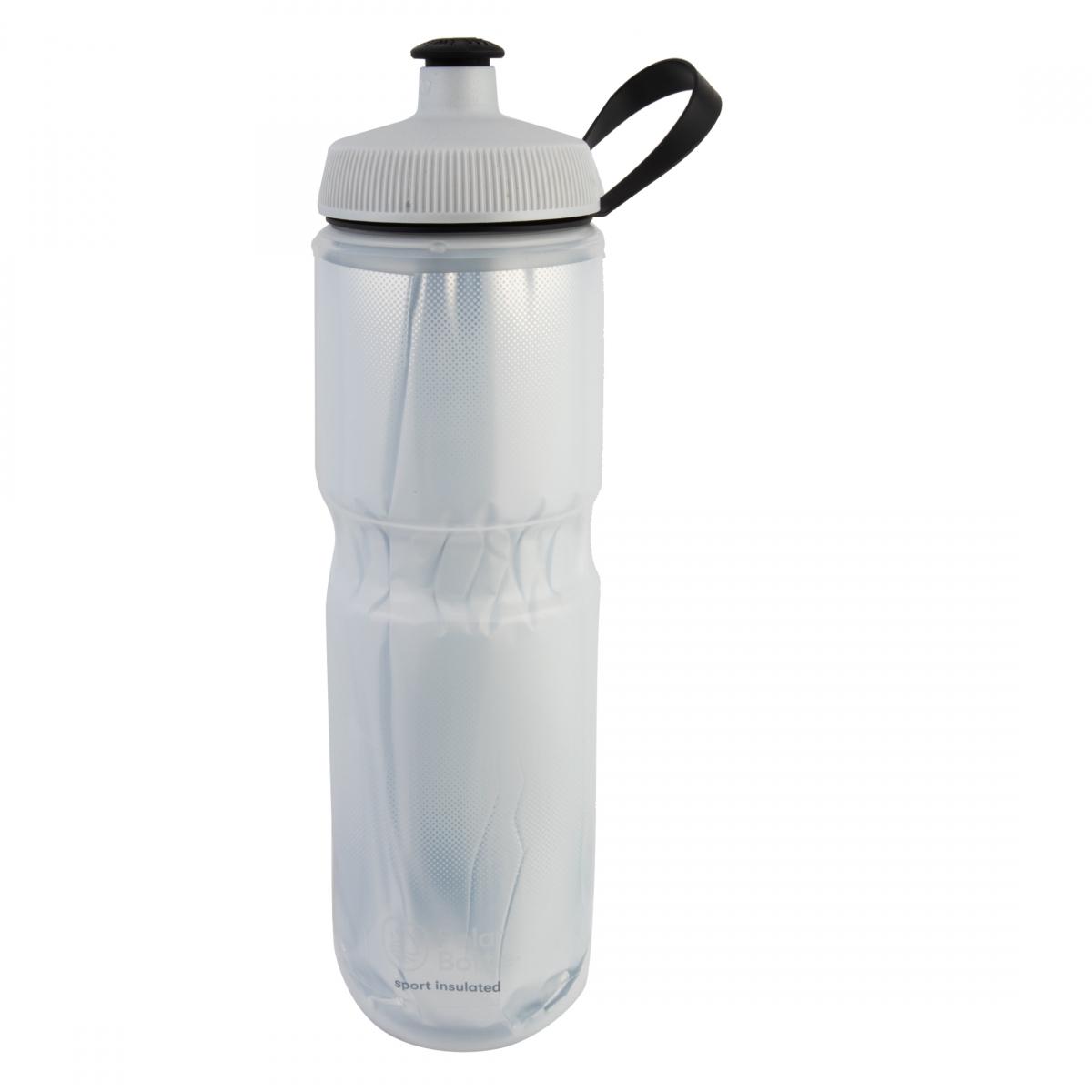 20oz Black Origin8 Reef Water Bottle