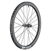 GRC 1400 Spline 42 Gravel Disc Wheels