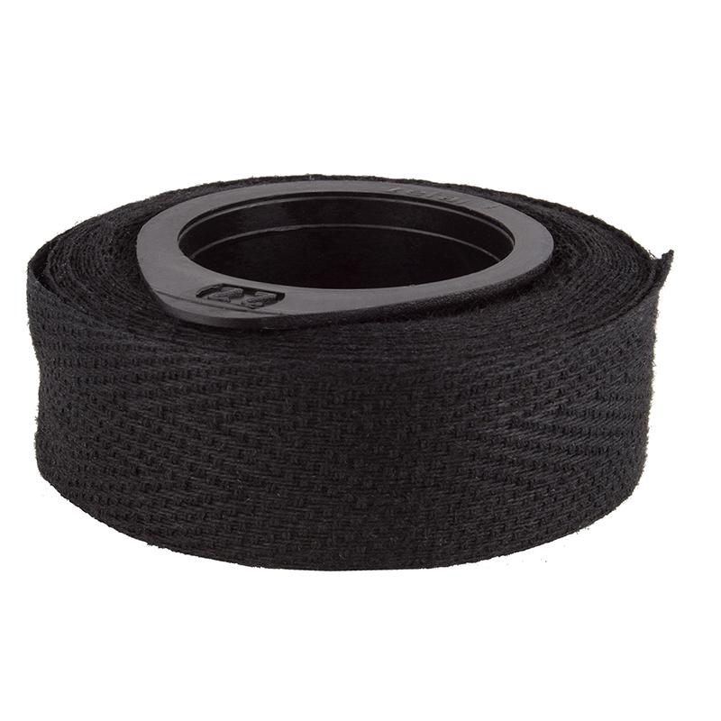 Zefal Cloth Tape, Black