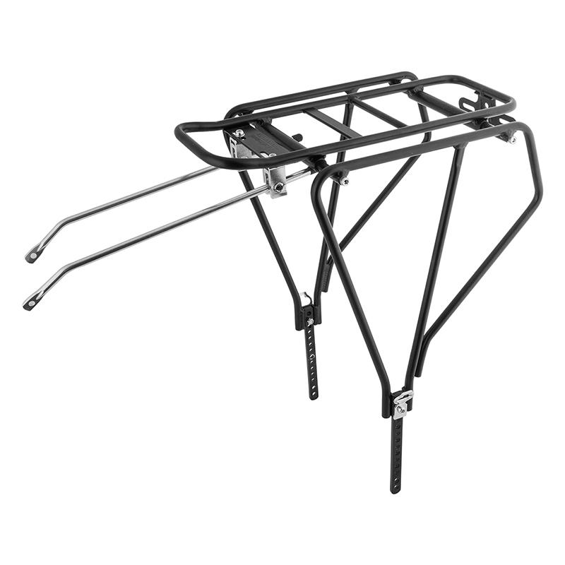 SUNLITE Bike Rack Rr Sunlt Multi-Fit Bk 26To29/1To4In Tire/D