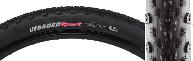 Kenda Tire Honey-B Spt 29X2.2 Bk//Dsk//Dtc