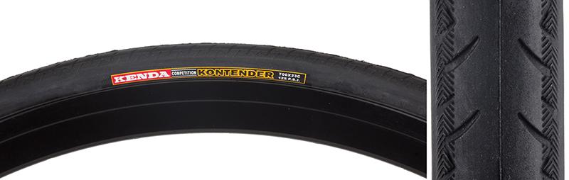 Sunlite Road Tire Sunlt 700x26 Bk//bsk Rd 100lb K197