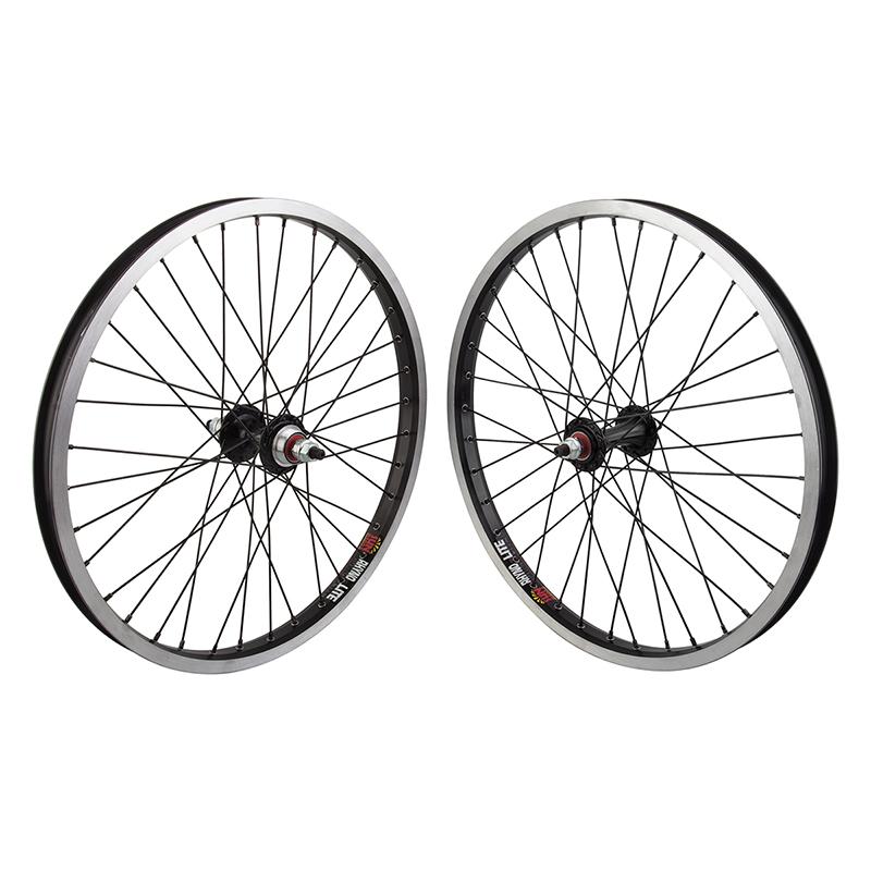 WM Wheel  Front 20x1.75 406x22 Sun Rhyno Lite Sl 36 Bp Seal 3//8 Sl Ss2.0sl