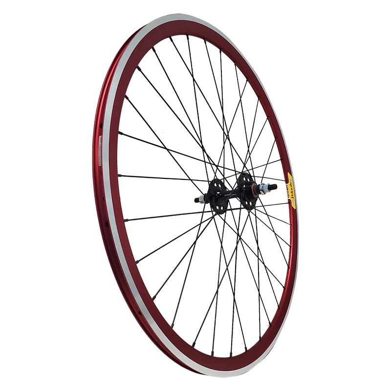 WM Wheel  Rear 700 622x14 Velo Deep-v Rd Msw 32 Or8 Fx fx Seal Bk 120mm Dt2.0bk