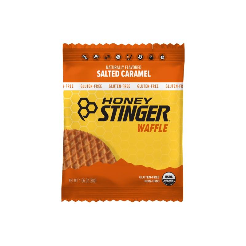 Gluten-Free Organic Stinger Waffle