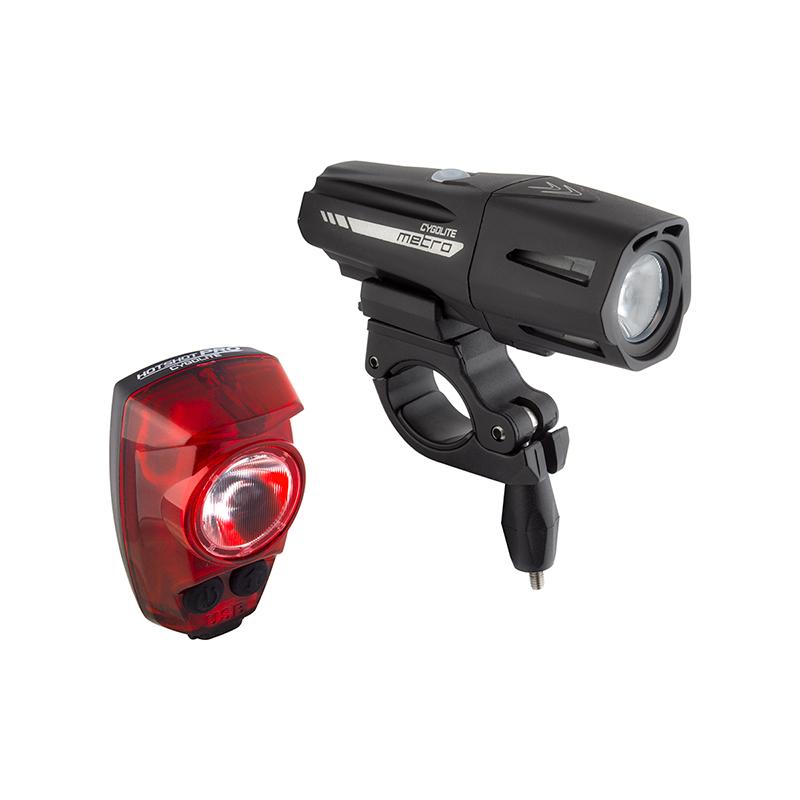 CYGOLITE LIGHT CYGO COMBO METRO PLUS 800/HOTSHOT PRO 150 USB